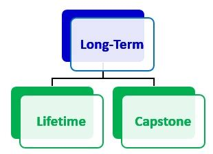 Examples of Long-Term Goals Examples